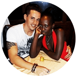 Dating kenyan man