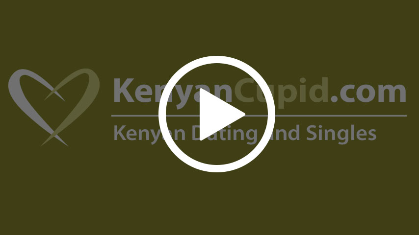 Kenyan Dating and Singles