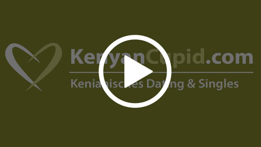 Kenianisches Dating und Singles